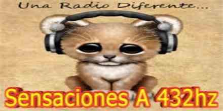 Sensaciones A 432hz