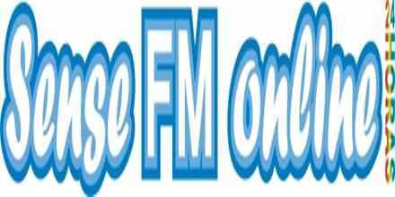Sense FM Online