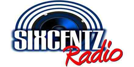 Six Centz Radio