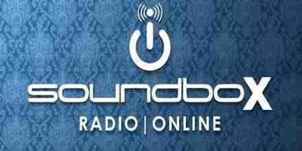 Sound Box Radio