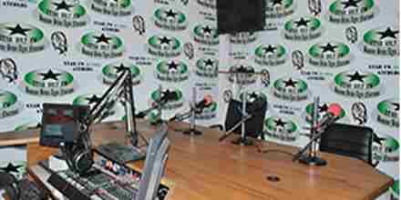 Estrella FM 89.7