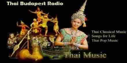 Thai Budapest Radio