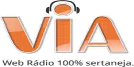 VIA Web Radio