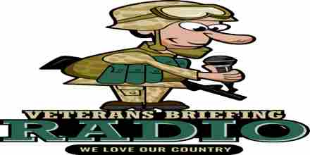 Veterans Briefing Radio