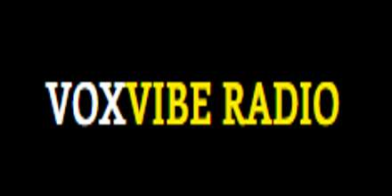 Voxvibe Radio