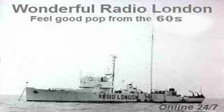 Wonderful Radio London