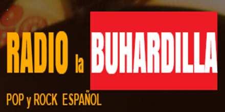 Radio La Buhardilla