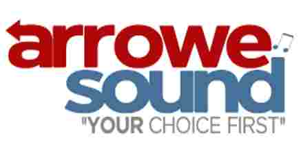 Arrowe Sound