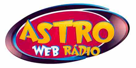 Astro Web Radio Pop