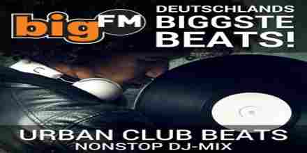 Big FM Urban Club Beats