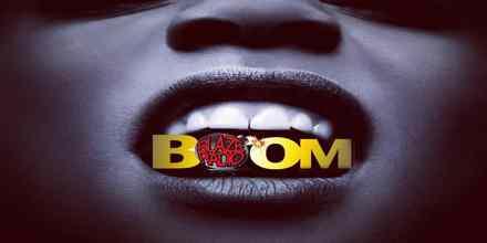 Boom Blaze Radio