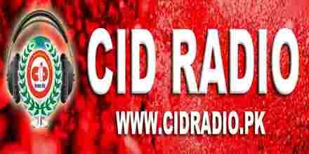 CID Radio Mansehrasy