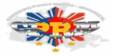 Canadian Pinoy Radio Montreal