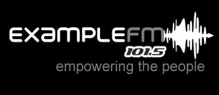 Example FM 101.5
