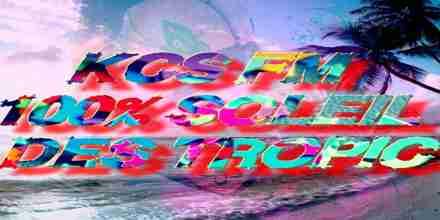Kcs FM 100 Des Tropic Sun