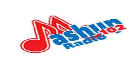 Mashup 102 Радио