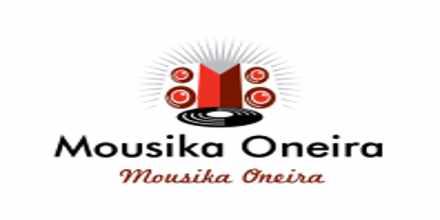 Mousika Oneira