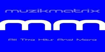 Muzikmatrix FM