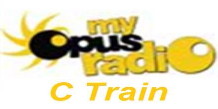 My Opus Radio C Train