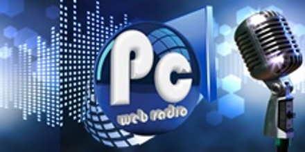 Painel de Controle Web Radio