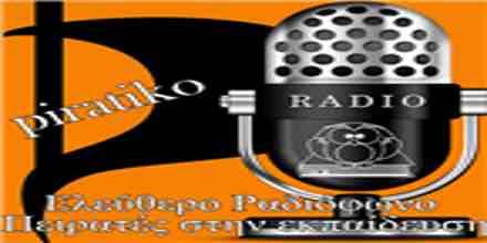 Piratiko Radio