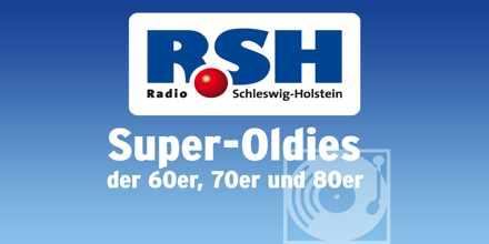 internet radio rsh