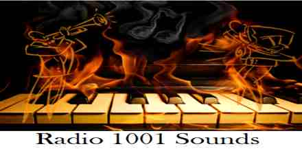Radio 1001 Sounds