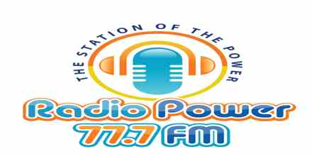Radio Power 77.7 FM-