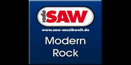 Radio Saw Modern Rock