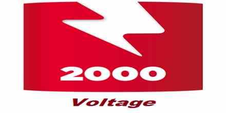 Radio Voltaje 2000