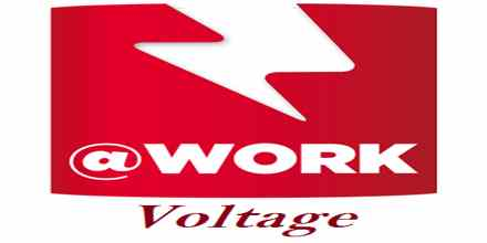 Radio Voltage Work
