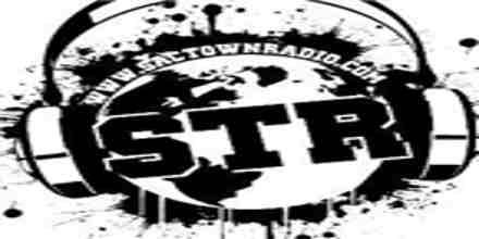 Sac Town Radio