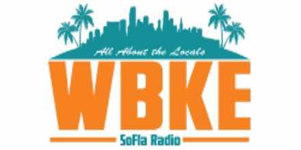 WBKE Sofla Radio