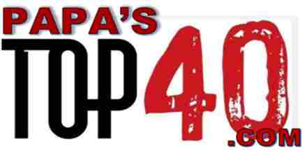 Papas Top 40