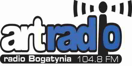 Art Radio 104.8
