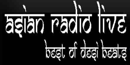 Asian Radio Live
