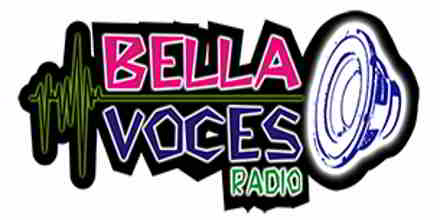 Bella Voces Radio