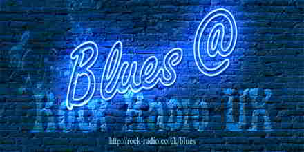 Blues Rock Radio UK