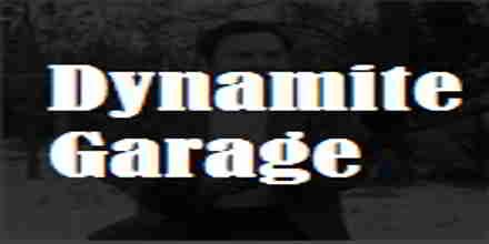 Dynamite Garage
