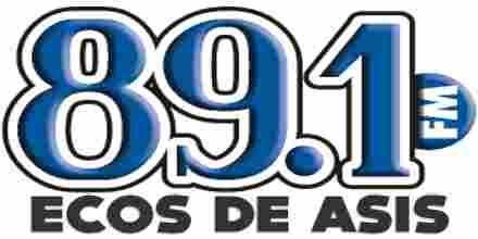 Ecos De Asis 89.1