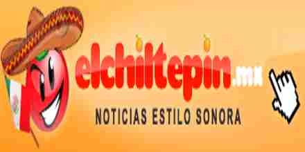 El Chiltepin Radio
