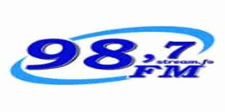 FM 98.7