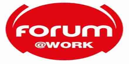 Forum Work