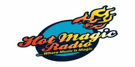 Hot Magic Radio