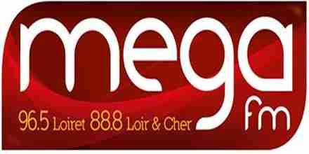 Mega FM 96.5