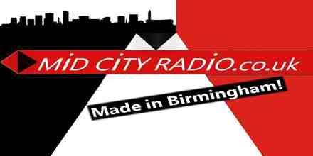 Mid City Radio