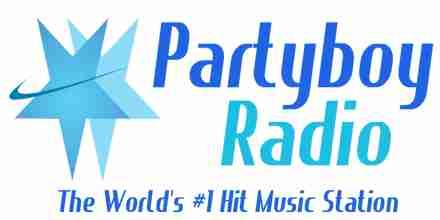 Partyboy Radio
