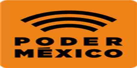Poder Mexico Radio