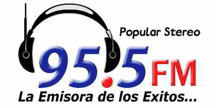 Stereo populares 95.5