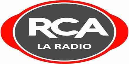 RCA La Radio